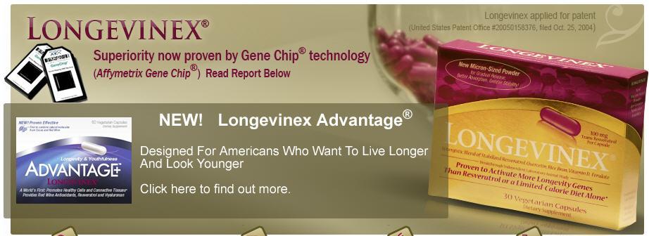 Longevinex